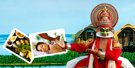Special Kerala Packages